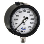 Solid Front Process Gauges