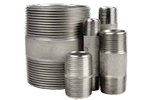 Stainless Steel Pipe Nipples