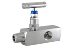 Stainless Steel Multiport Needle Valves