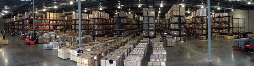 190,000 SQ. FT. Warehouse
